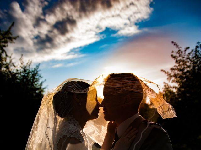 Le mariage de Bernard Pierre et Bérengère à Rambouillet, Yvelines 25