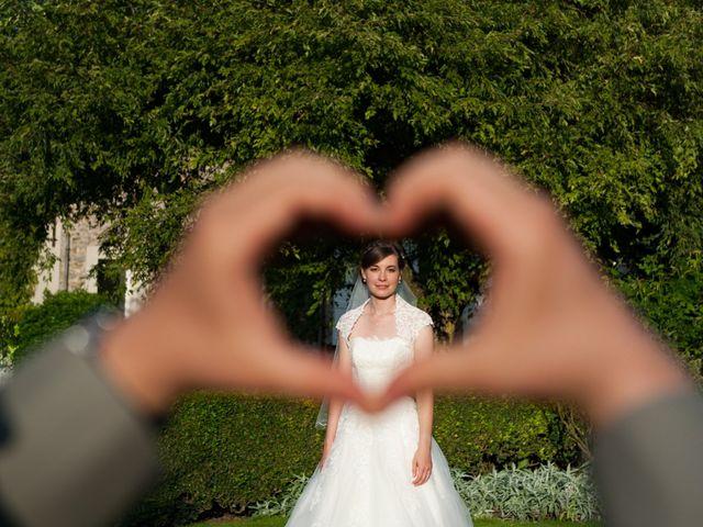 Le mariage de Bernard Pierre et Bérengère à Rambouillet, Yvelines 26