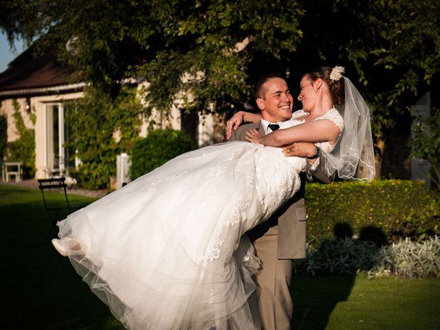 Le mariage de Bernard Pierre et Bérengère à Rambouillet, Yvelines 27