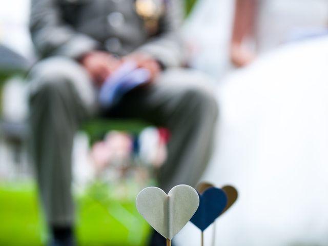 Le mariage de Bernard Pierre et Bérengère à Rambouillet, Yvelines 34