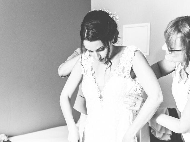 Le mariage de Adrien et Mylène à Orange, Vaucluse 40