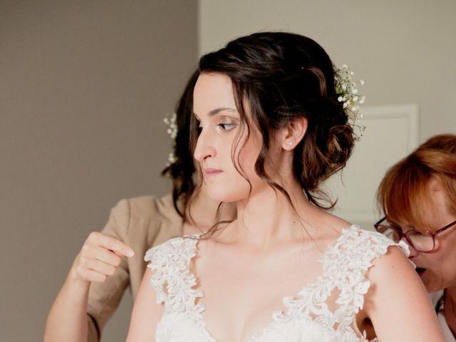 Le mariage de Adrien et Mylène à Orange, Vaucluse 41
