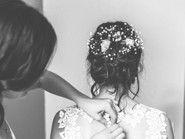 Le mariage de Adrien et Mylène à Orange, Vaucluse 45