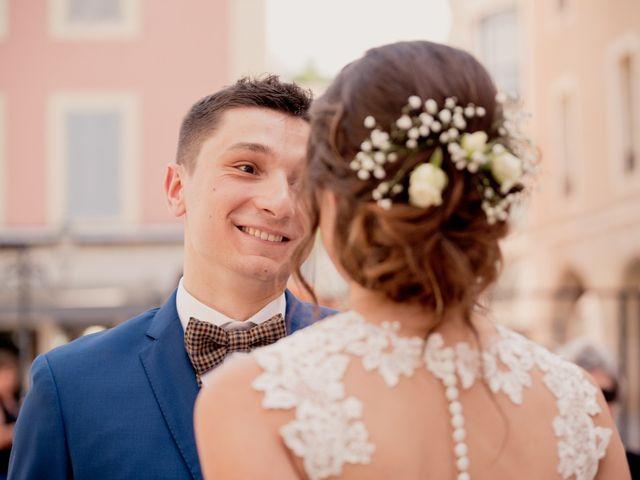 Le mariage de Adrien et Mylène à Orange, Vaucluse 56