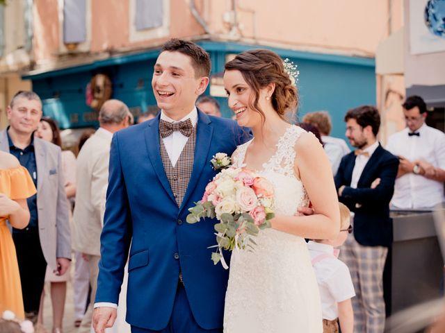 Le mariage de Adrien et Mylène à Orange, Vaucluse 58