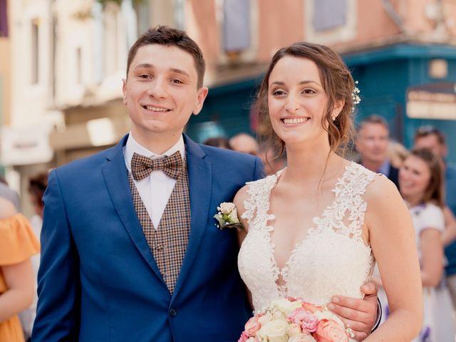 Le mariage de Adrien et Mylène à Orange, Vaucluse 59