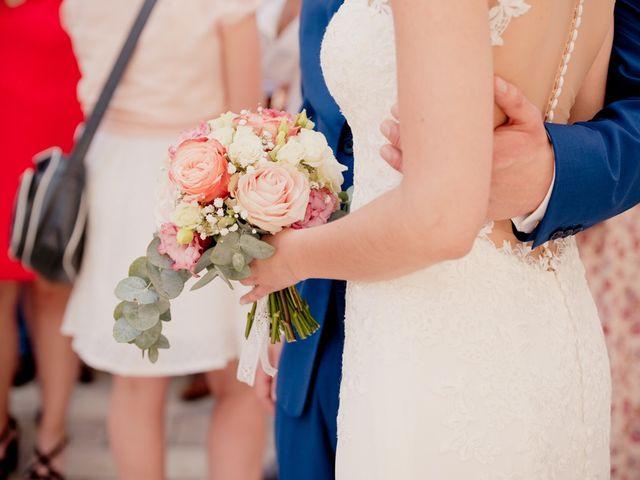 Le mariage de Adrien et Mylène à Orange, Vaucluse 60