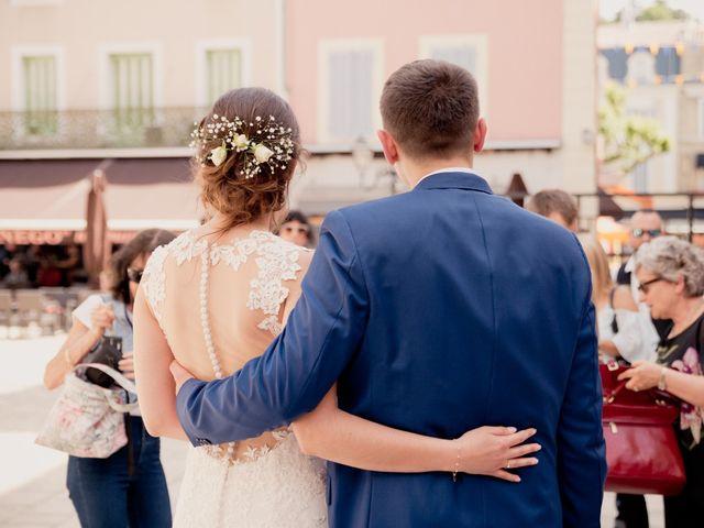 Le mariage de Adrien et Mylène à Orange, Vaucluse 61