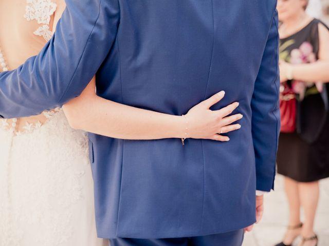 Le mariage de Adrien et Mylène à Orange, Vaucluse 62