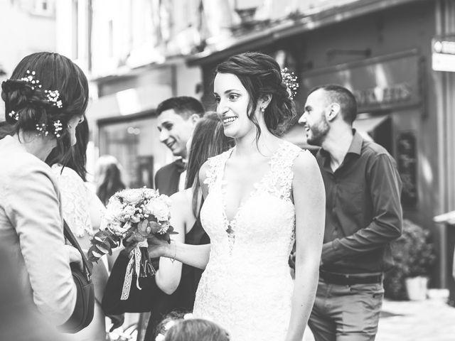 Le mariage de Adrien et Mylène à Orange, Vaucluse 63
