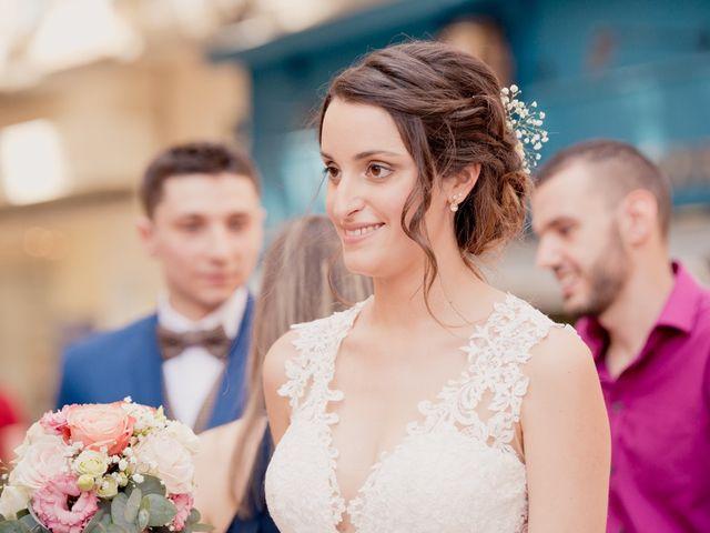 Le mariage de Adrien et Mylène à Orange, Vaucluse 64