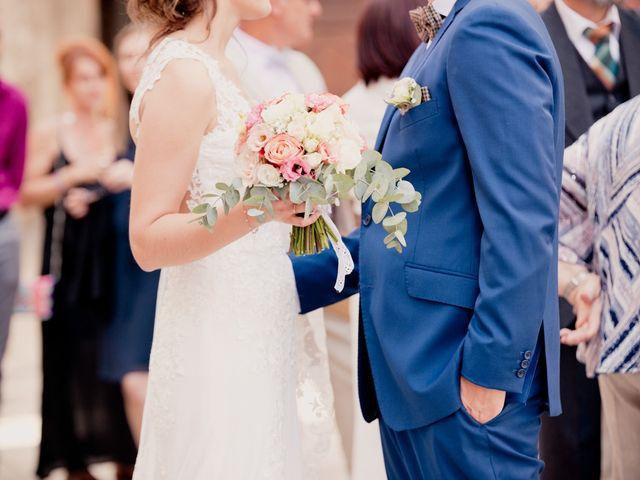 Le mariage de Adrien et Mylène à Orange, Vaucluse 68