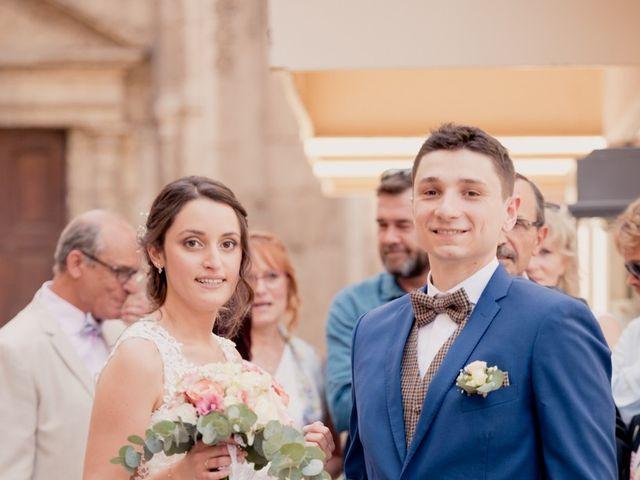 Le mariage de Adrien et Mylène à Orange, Vaucluse 69