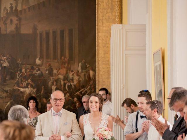 Le mariage de Adrien et Mylène à Orange, Vaucluse 71