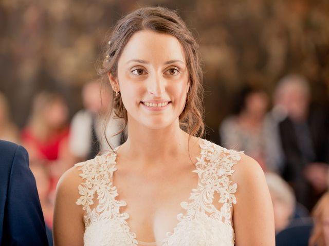 Le mariage de Adrien et Mylène à Orange, Vaucluse 75