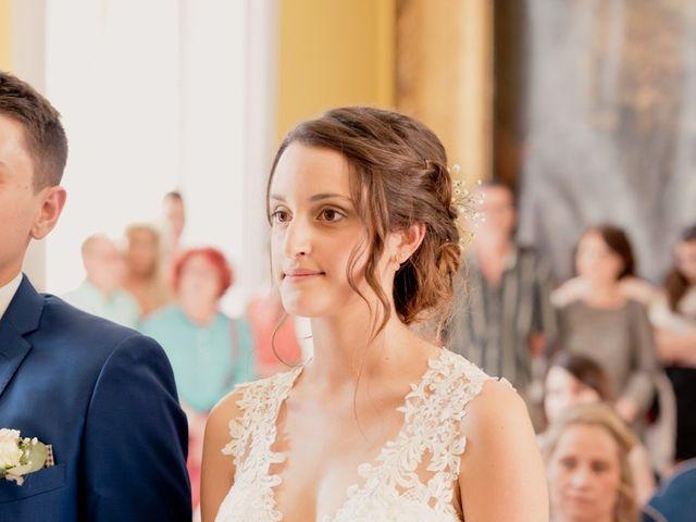 Le mariage de Adrien et Mylène à Orange, Vaucluse 78