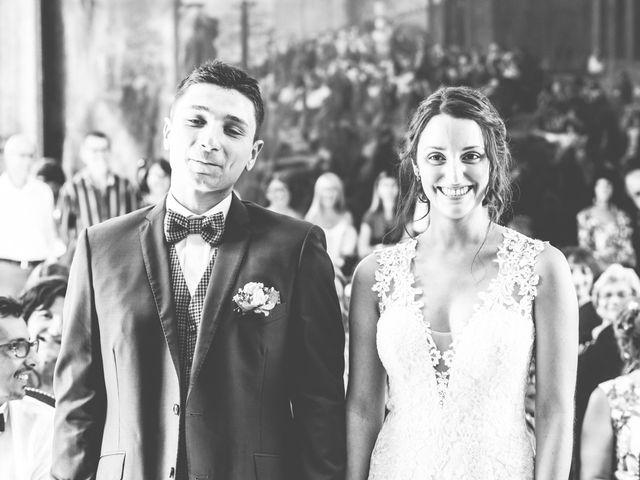 Le mariage de Adrien et Mylène à Orange, Vaucluse 80
