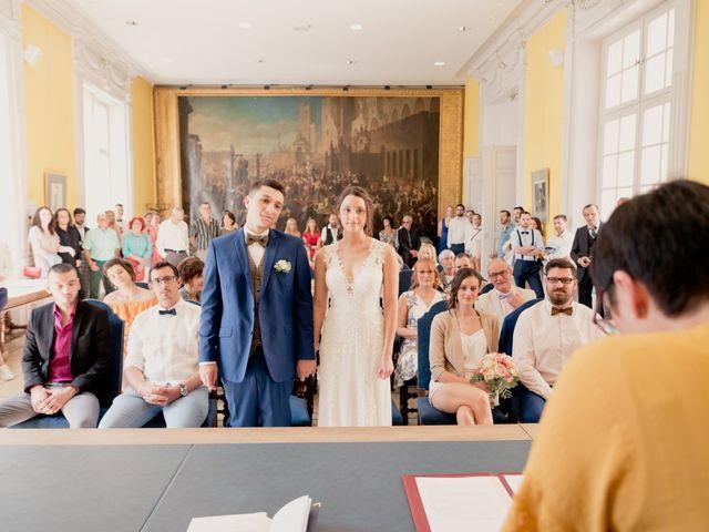Le mariage de Adrien et Mylène à Orange, Vaucluse 81