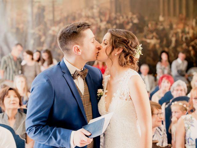 Le mariage de Adrien et Mylène à Orange, Vaucluse 82