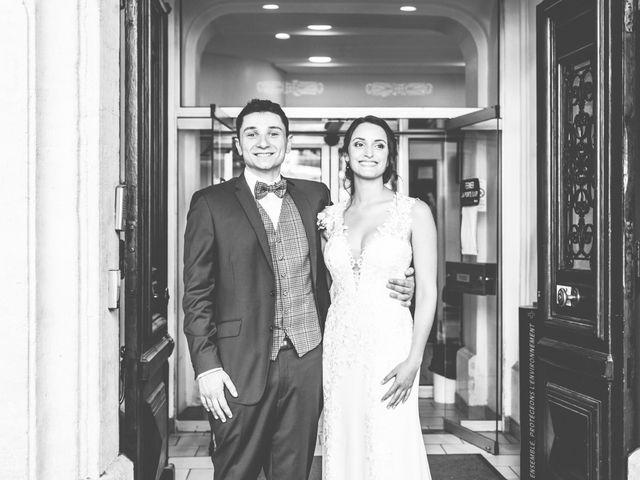 Le mariage de Adrien et Mylène à Orange, Vaucluse 84