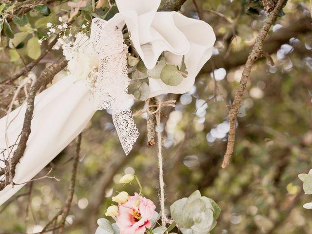 Le mariage de Adrien et Mylène à Orange, Vaucluse 89