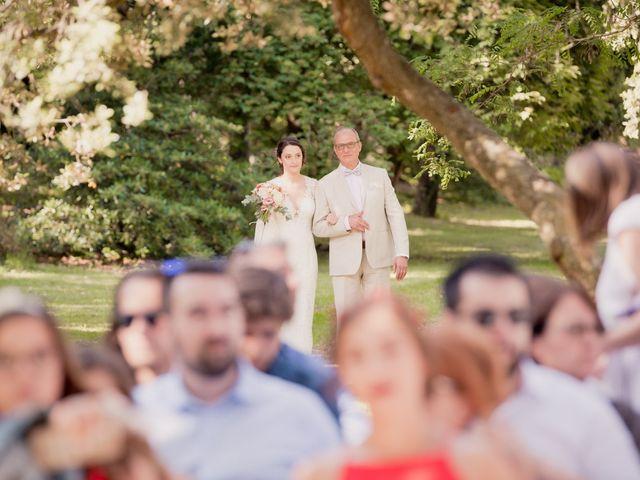 Le mariage de Adrien et Mylène à Orange, Vaucluse 91