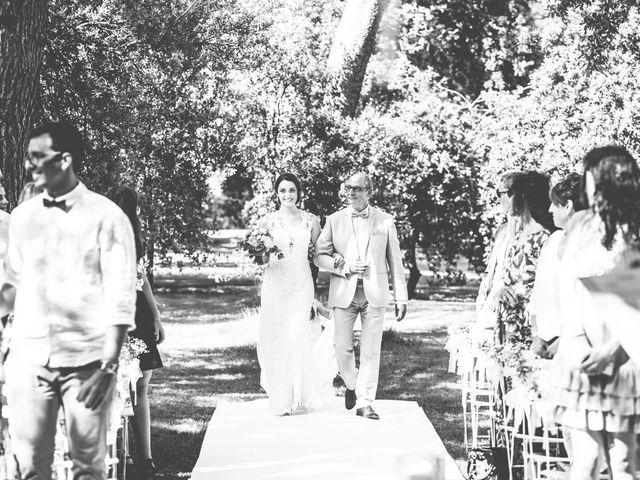 Le mariage de Adrien et Mylène à Orange, Vaucluse 92