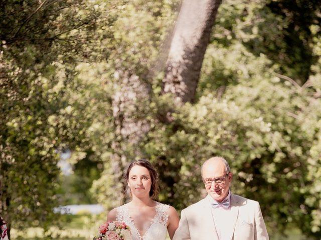 Le mariage de Adrien et Mylène à Orange, Vaucluse 93
