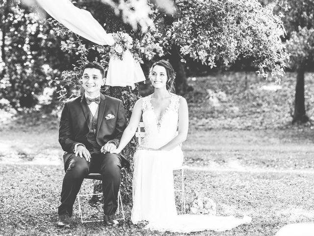 Le mariage de Adrien et Mylène à Orange, Vaucluse 96