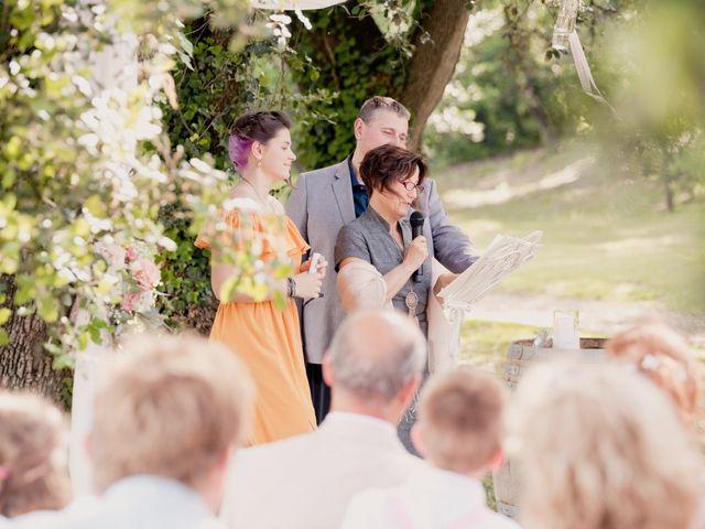 Le mariage de Adrien et Mylène à Orange, Vaucluse 97