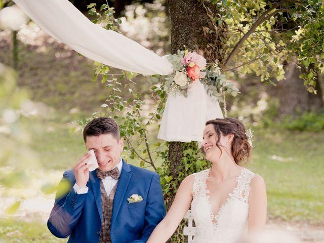 Le mariage de Adrien et Mylène à Orange, Vaucluse 98