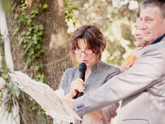 Le mariage de Adrien et Mylène à Orange, Vaucluse 99