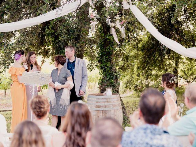 Le mariage de Adrien et Mylène à Orange, Vaucluse 100