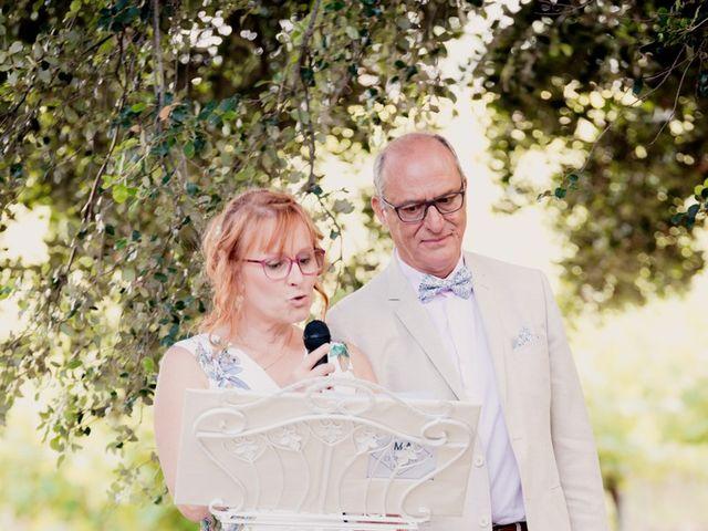 Le mariage de Adrien et Mylène à Orange, Vaucluse 101