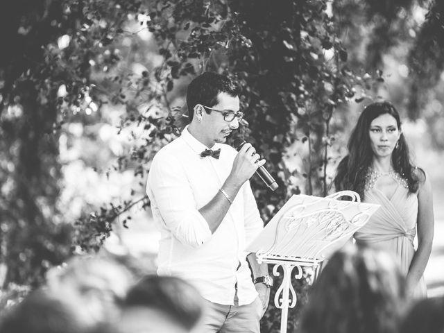 Le mariage de Adrien et Mylène à Orange, Vaucluse 105