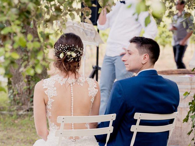 Le mariage de Adrien et Mylène à Orange, Vaucluse 107