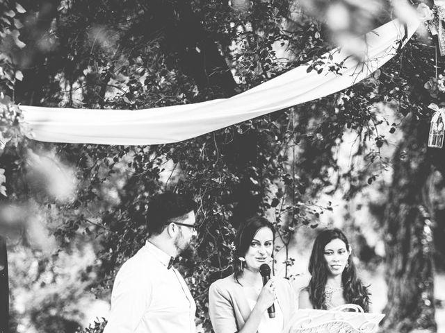 Le mariage de Adrien et Mylène à Orange, Vaucluse 111