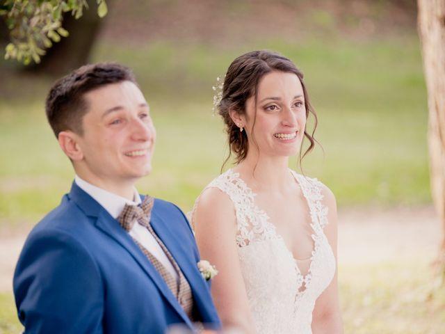 Le mariage de Adrien et Mylène à Orange, Vaucluse 113