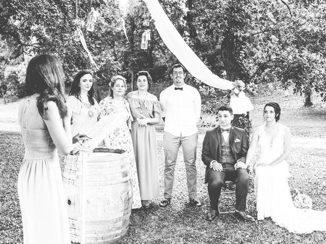 Le mariage de Adrien et Mylène à Orange, Vaucluse 115