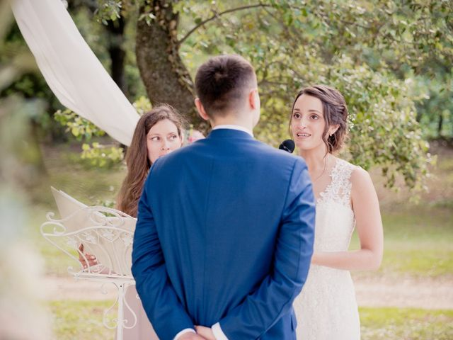 Le mariage de Adrien et Mylène à Orange, Vaucluse 118