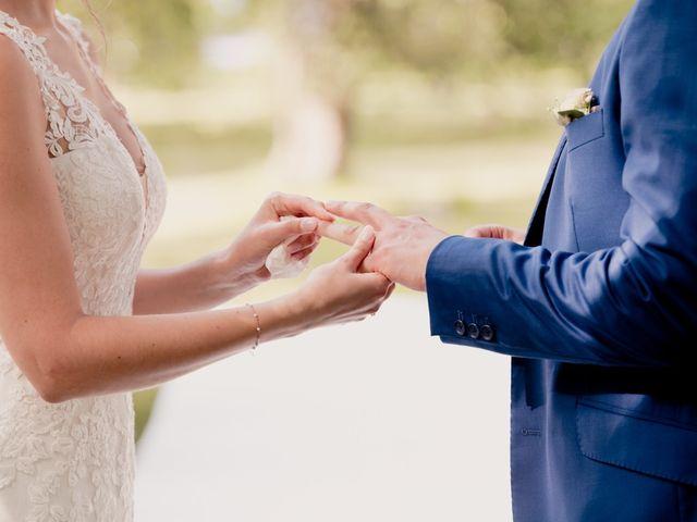 Le mariage de Adrien et Mylène à Orange, Vaucluse 123