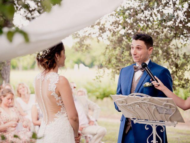 Le mariage de Adrien et Mylène à Orange, Vaucluse 124