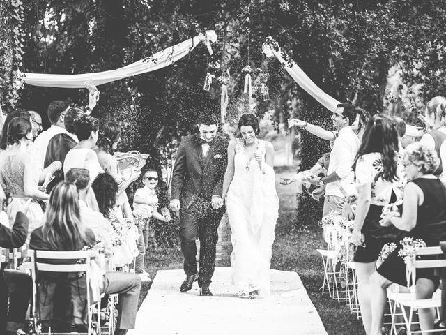 Le mariage de Adrien et Mylène à Orange, Vaucluse 1
