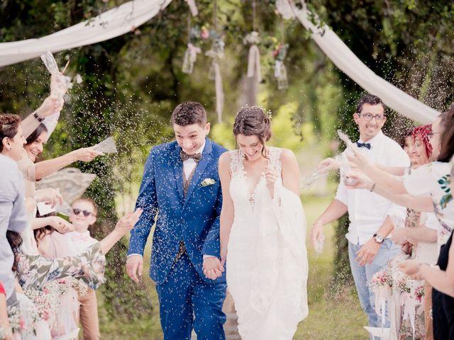 Le mariage de Adrien et Mylène à Orange, Vaucluse 127