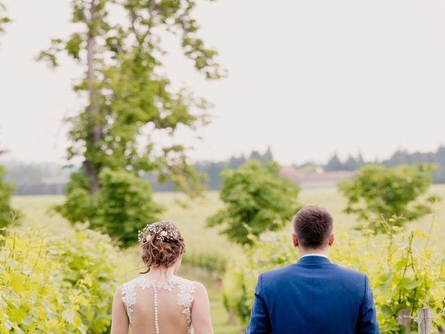 Le mariage de Adrien et Mylène à Orange, Vaucluse 128