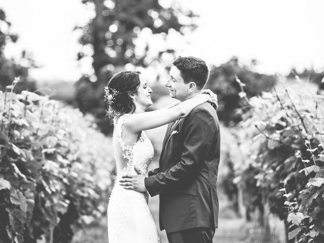 Le mariage de Adrien et Mylène à Orange, Vaucluse 130