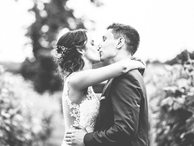 Le mariage de Adrien et Mylène à Orange, Vaucluse 131