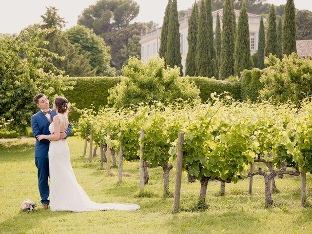 Le mariage de Adrien et Mylène à Orange, Vaucluse 135