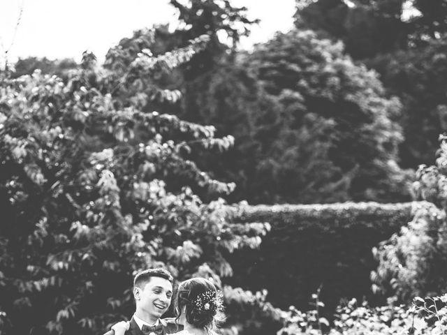 Le mariage de Adrien et Mylène à Orange, Vaucluse 136