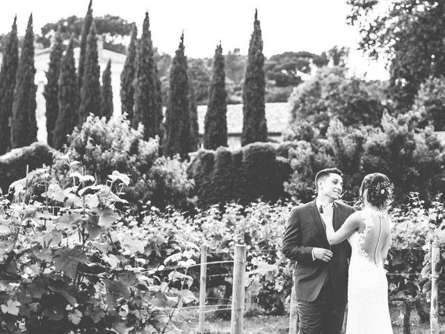 Le mariage de Adrien et Mylène à Orange, Vaucluse 137